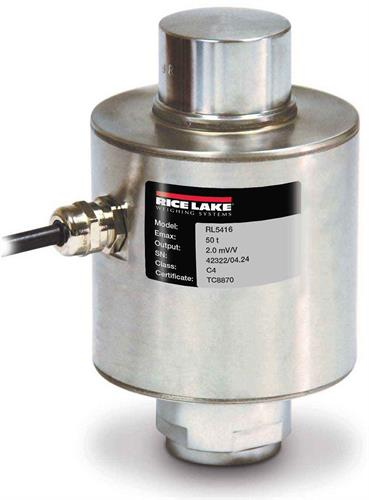 Loadcell Rice Lake
